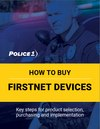 How to buy FirstNet devices (eBook)
