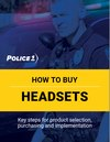 How to buy headsets (eBook)
