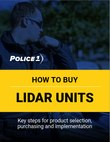 How to buy LIDAR Units (eBook)