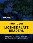 How to buy license plate readers (eBook)