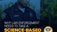 IADLEST releases digital report on science-based learning in law enforcement