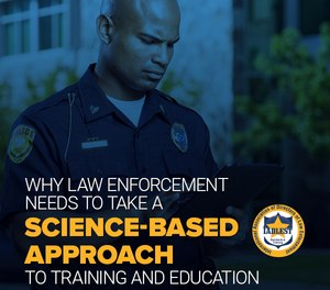 Topics covered in the report include evidence-based training, enhancing online learning and measuring performance outcomes.