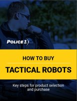 How to buy tactical robots