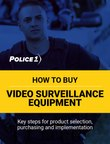 How to buy video surveillance equipment (eBook)