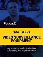 How to buy video surveillance equipment (eBook)