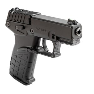 KelTec continues to make innovative firearms that help to secure your world. (Photo/KelTec)