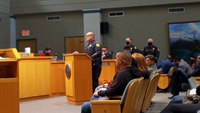 Veteran Miami cop named interim chief after Acevedo ousted