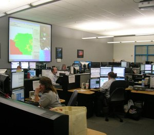 ECSO responds to 911 calls for Jackson County and Crater Lake National Park.