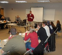 Critical incidents: Healing through seminar and peer support