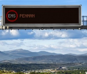 PENMAN is an acronym for the important steps in incident management or scene size-up.