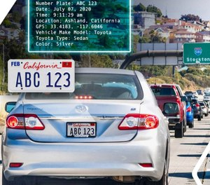 License plate reader technology has advanced significantly in the last decade, and it's important to know what you should expect when investing in these tools. (image/PIPS Technology)