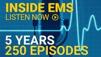 Inside EMS celebrates 5 years, 250 episodes
