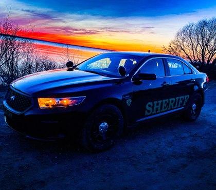 Photo of the Week: Lakeside sunset