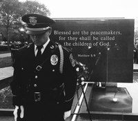 Photo of the Week: In memory and honor