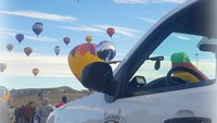 Photo of the Week: Full of hot air