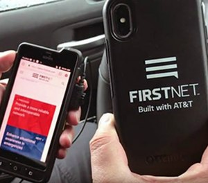 Joining the FirstNet network can make you interoperable; can make you ready; can give you priority.