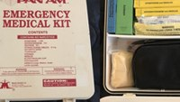 Trouble in thin air: Responding to in-flight medical emergencies