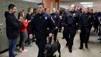 Tributes, activism, safety drills mark 1 year since Parkland