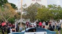 26 victims of Parkland shooting sue sheriff, school board