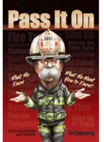 "Book excerpt: ""Pass it on: What we Know, What we Want you to Know"""