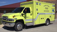 Colo. FD wins grant to buy data transmission device for cardiac monitors