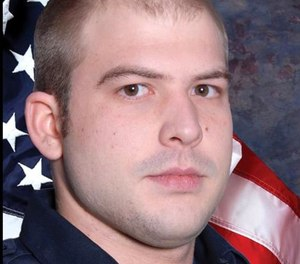 The death of the Firefighter-Paramedic Patrick Wolterman had a profound impact on his coworkers.