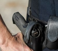 Why repetition is your friend when it comes to holster positioning