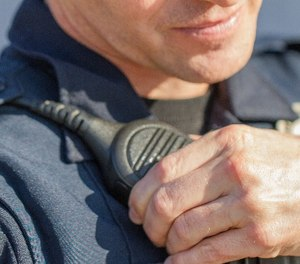 A mic located on your shoulder can cause officers to turn their head toward the mic, potentially away from a suspect.
