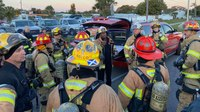 Unchaining the chain of command: Growing fire department potential with a new model