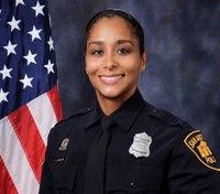 San Antonio PD welcomes first female SWAT team member