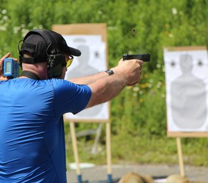 If you want to improve shooter capability and prepare them for a gunfight, put more emphasis and challenge on your range training.