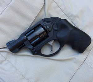 If you wear a badge for a living, then you need to be good with your duty weapon and carry a backup gun.
