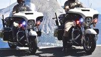 Photo of the Week: Mountain motor rides