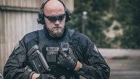 New hearing protection gives officers operational advantage as gun violence escalates