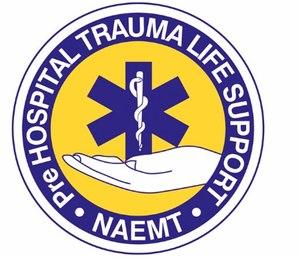 The PHTLS logo