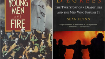 10 firefighter books that make for great holiday gifts