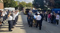 Chicago firefighter-EMT dies of COVID-19 – the department's 4th virus victim