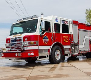 Even with very limited funding, various pieces of metro department procedures can be used when evaluating grant funding, plus used/refurbished or even donated fire apparatus.