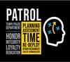 Police de-escalation training project a team effort