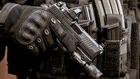 LAPDpicksFN 509 MRD-LE asnew duty weapon