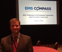 EMS Compass Initiative releases first set of performance measures