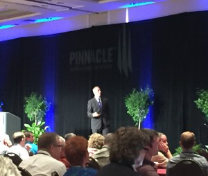 Gregg Margolis used a fictional EMS service, Acme EMS, to explore what EMS systems get paid and what payment models might look like in the future at at the Pinnacle EMS Leadership forum.