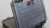 Why the Explorer 3005 pistol case is the perfect traveling companion