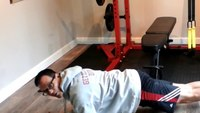 Video: 3 plank variations for firefighter workouts