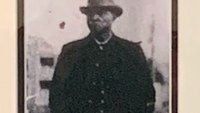 PD honors legacy of town's first Black police officer, former slave