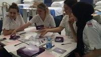 'Drug Round Game' teaches medication error prevention