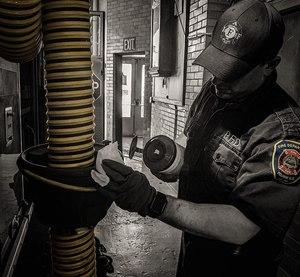 Image courtesy Village of Pelham Fire Department