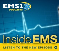 Is EMS a career field or a stepping stone?