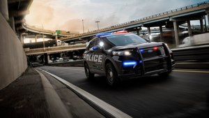 An intelligent in-car video systems offers more to law enforcement than DVR capabilities.