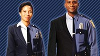 Book excerpt: Applicant to Police Cadet